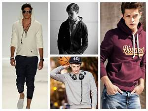 Teen boys clothing 2018 fashion trends and main ideas