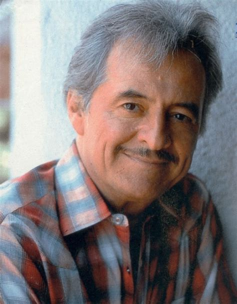 Classic Film and TV Café: An Interview with Henry Darrow on The High Chaparral, Harry ...