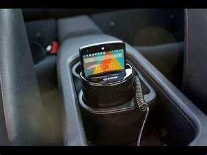 Handyhalterung Auto Wireless Charging : zens qi wireless car charger review pocketnow youtube ~ Kayakingforconservation.com Haus und Dekorationen