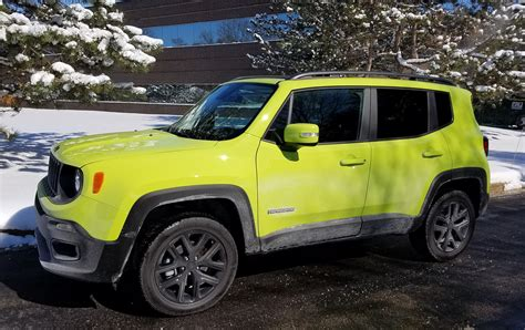 green jeep renegade 2017 jeep renegade altitude 4 4 savage on wheels