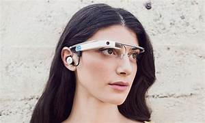 A New Version Of Google Glass Is Coming In 2015  With An Intel X86 Chip Inside