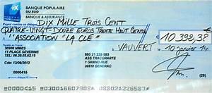 Cheque De Banque Banque Populaire : vauvert remise ch que festival 2013 1 ~ Medecine-chirurgie-esthetiques.com Avis de Voitures