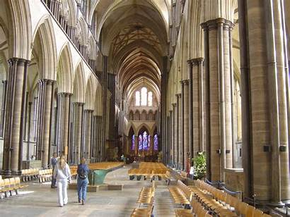 Salisbury Cathedral Britain Cathedrals England Architecture Fanpop