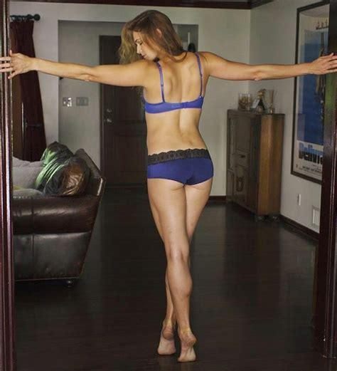 Celebrity Soles Amanda Righetti