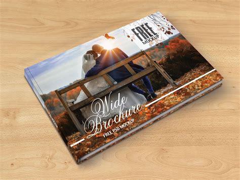 photo album hardcover mockup mockup love