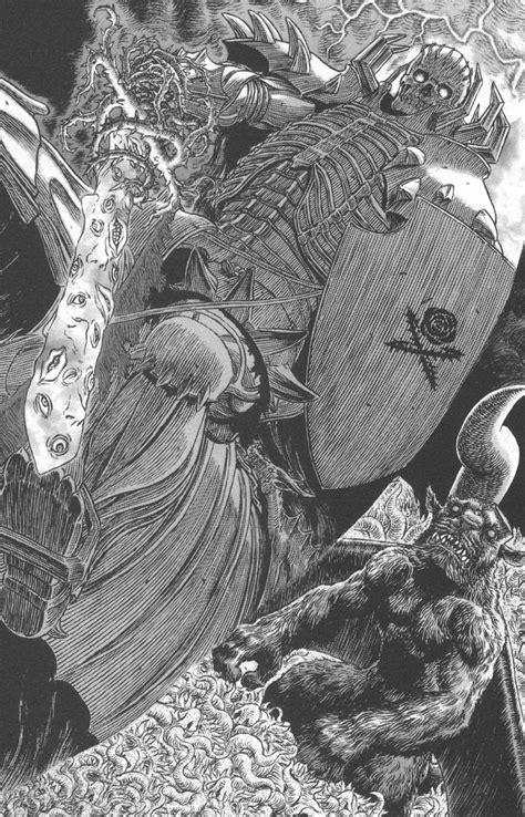 439 best Berserk images on Pinterest | Berserk, Anime art and Manga art