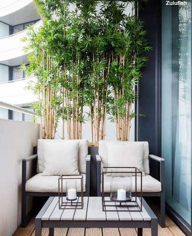 Kleinen Balkon Bepflanzen by Kleiner Balkon Balkon Sichtschutz Sitzm 246 Bel Balkon