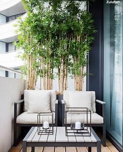 Kleiner Balkon Ideen : kleiner balkon balkon sichtschutz sitzm bel balkon ~ Lizthompson.info Haus und Dekorationen