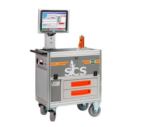 Bench Test by Microbench Static Transducers Micro Test Bench Scs Concept