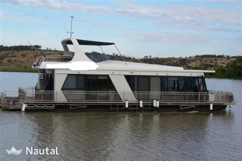 Boat Rental Adelaide by Houseboat Rent Custom 7 In Kia Marina Adelaide Nautal