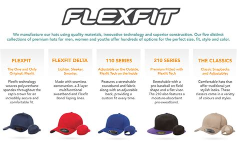 flexfit  pack premium original cotton twill fitted hat  amazon mens clothing store