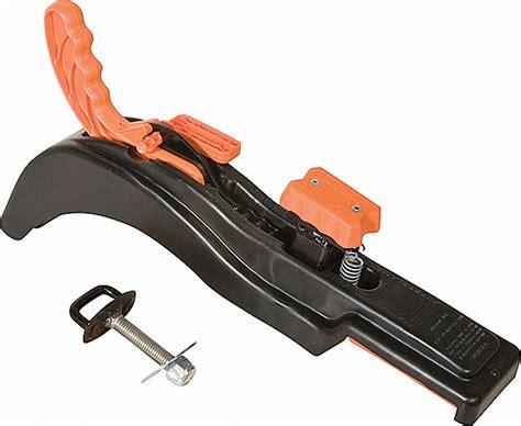 adjustable snowmobile rear tie down system princess auto