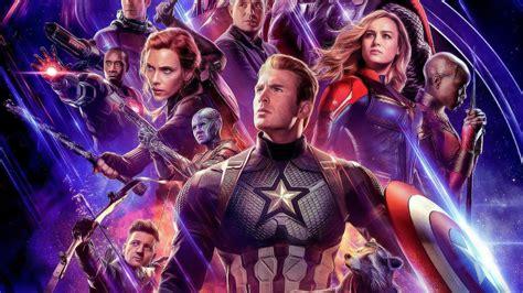 poster  avengers endgame  p laptop