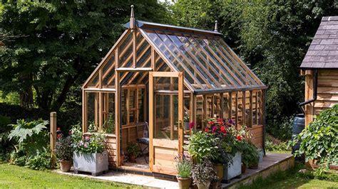 Gewächshaus Aus Holz Bauen by Gewchshaus Aus Holz Affordable Rhs Wisley With Gewchshaus