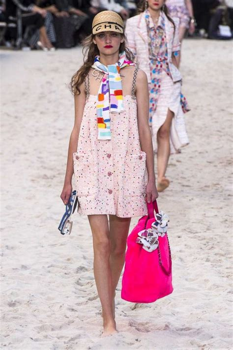 chanel springsummer  ready  wear napoleonia