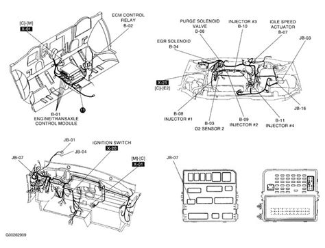 service manual how to replace ecm for a 2006 kia sportage