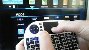 Gadget Coach Hands-On | Kogan Agora Smart TV HDMI Dongle ...