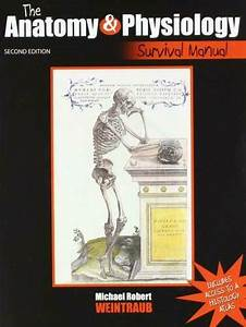 Anatomy And Physiology Survival Manual