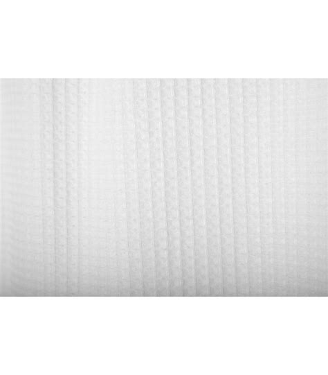 Rideau De En Tissu Rideau De En Tissu Blanc Nid D Abeille 180 X 200cm 180 X 200cm