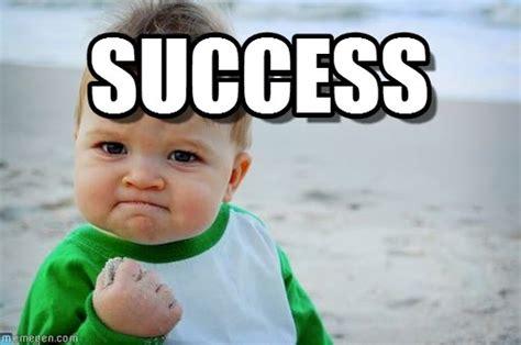 Success Kid Original Meme On Memegen