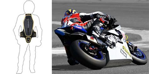 Best Motorcycle Back Protectors
