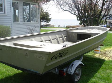 Xpress Duck Hunting Boat by Huntingnet Forums Xpress Duck Boat W Trailer