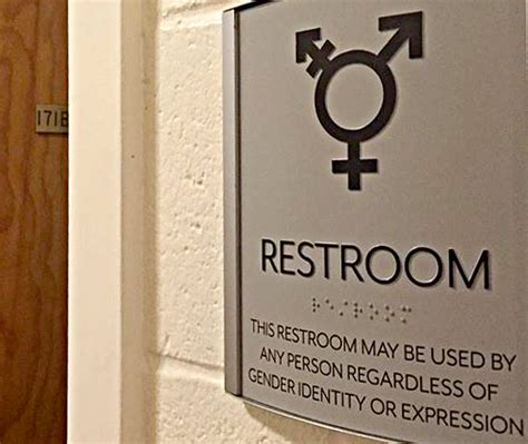 Three Rivers Students Face Multiyear Battle For Gender