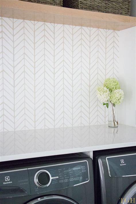 modern laundry room remodel laundry room wallpaper