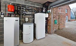 Everything You Need To Know About Ground Source Heat Pumps