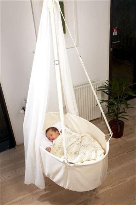 haengebett fuer erwachsene oder babys  bringen sie ihr