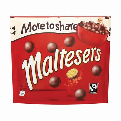 Maltesers Pouch Chocolate Xl Fairtrade Special Centra