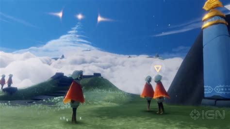 Thatgamecompanys Latest Game Is Like Journey With Friends