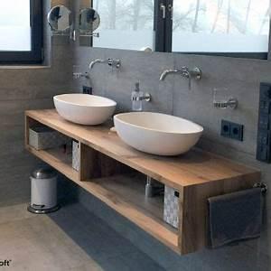 Moderne Waschbecken Bad : einrichtungsideen f r kleine badezimmer ~ Markanthonyermac.com Haus und Dekorationen