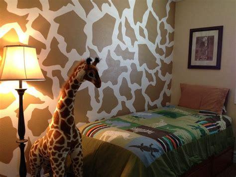 Best 20+ Safari Kids Rooms Ideas On Pinterest