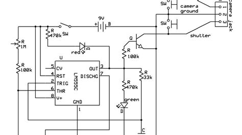 Wiring Schematic by Skill Set Reading Circuit Diagrams Make
