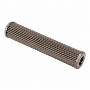 Otr 7 8 Inch Stainless Steel Fuel Filter Element