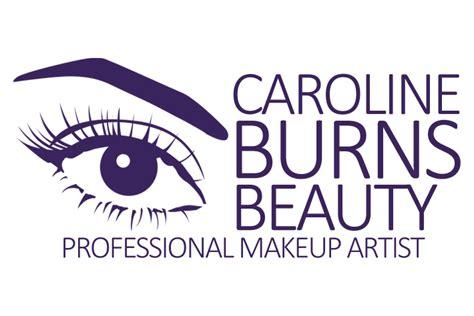 beauty makeup artist nyc logo design kinetic knowledge