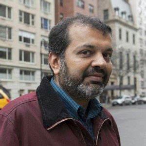 Suketu Mehta - NYU Journalism