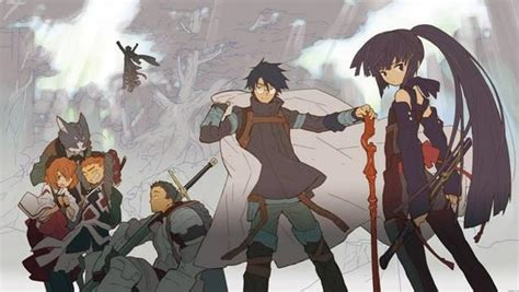 Anime Isekai Fantasy Terbaik 30 Daftar Anime Isekai Tokoh Utama Masuk Dunia Lain