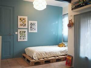 Deco Pour Chambre Ado : deco une chambre d 39 ado ritalechat ~ Teatrodelosmanantiales.com Idées de Décoration