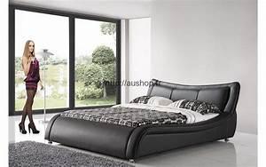 lit 2 places design atlubcom With déco chambre bébé pas cher avec pot de fleur 1m de haut