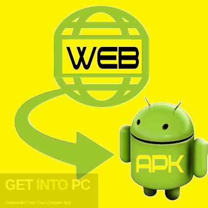 website  apk builder pro