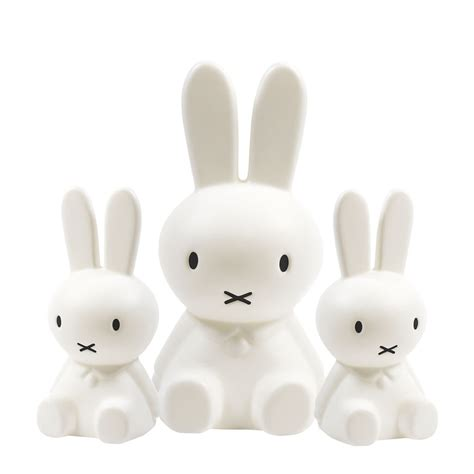 mr maria la miffy xl vit belysning barnrum stilrum se