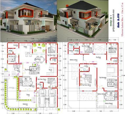 pin oleh adi  rumah   desain rumah rumah