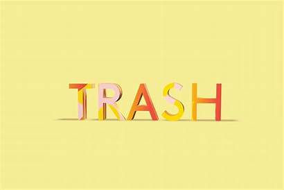 Words Slang Cool Trash Know Place Trailer