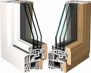 Fenster Holz Kunststoff Vergleich : holz kunststoff fenster finstrals neues produktsegment holzfenster mit kunststoffprofil ~ Indierocktalk.com Haus und Dekorationen