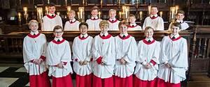 Choristership FAQs | King's College, Cambridge