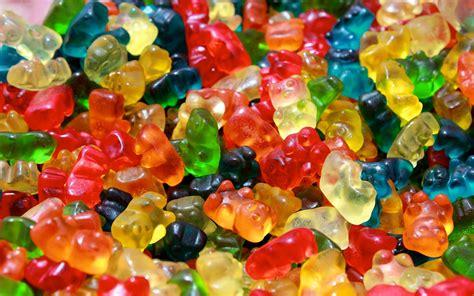 gummy bears how it s made gummy bears youtube