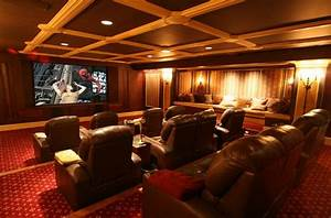 Media Home Cinema : million dollar house ideas what makes a house expensive these days ~ Markanthonyermac.com Haus und Dekorationen