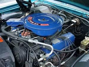 Luxury Sleeper  1970 Ford Ltd 429  4